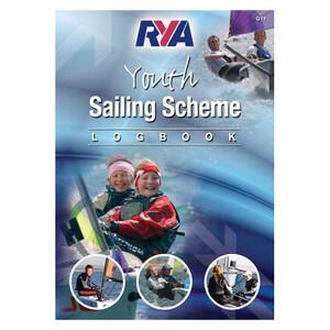 Youth Sailing Scheme Logbook (G11)