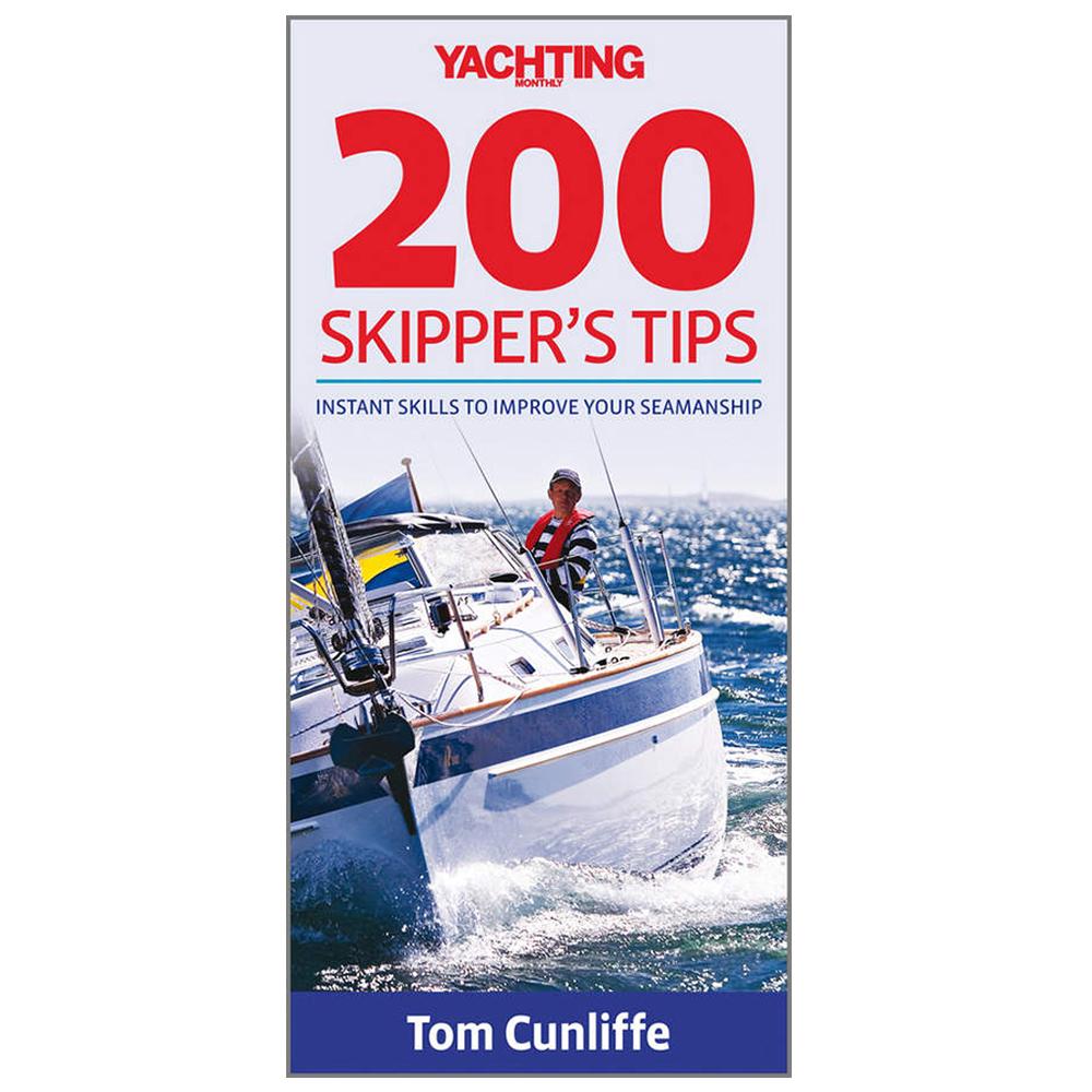 200 Skipper's Tips