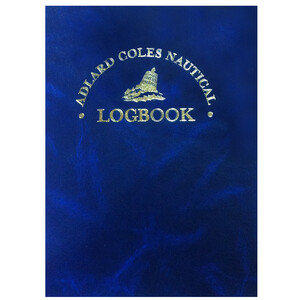 Nautical Logbook