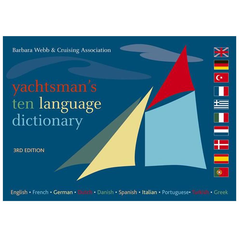 Yachtsman's Ten Language Dictionary
