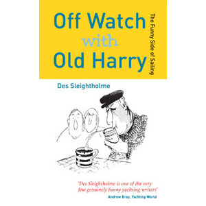 Off Watch With Old Harry