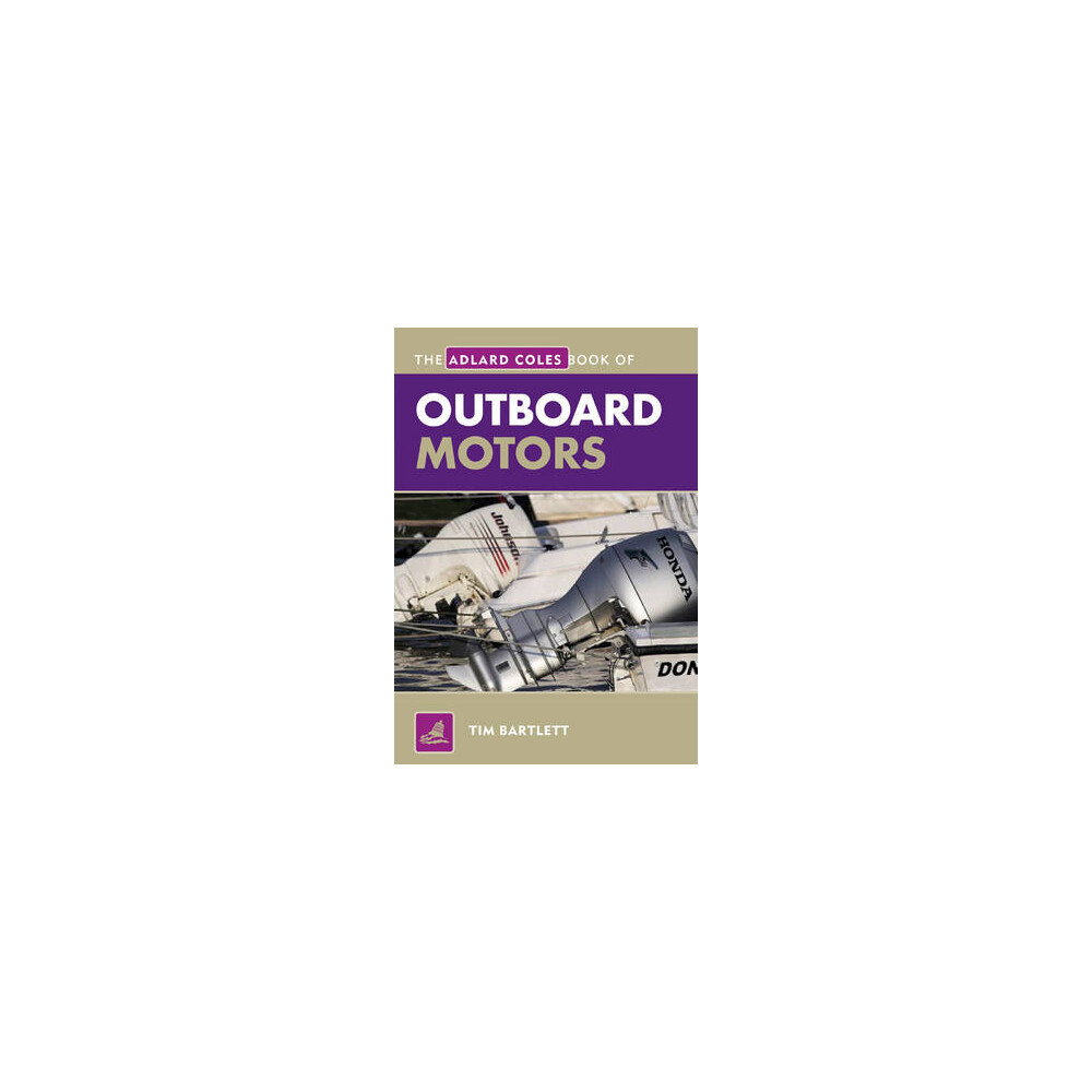 Book of Outboard Motors