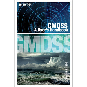 GMDSS A Users Handbook