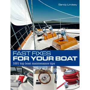 Fast Fixes For Your Boat