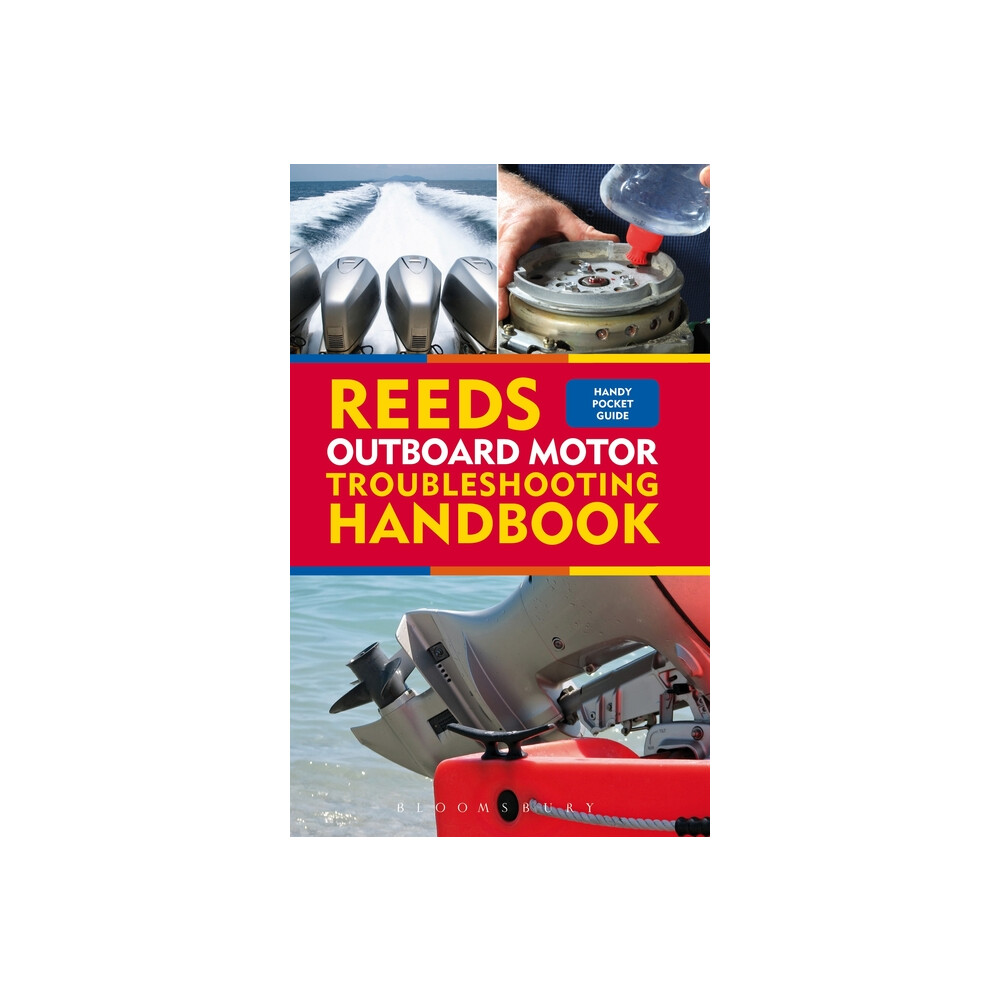 Outboard Motor Troubleshooting Handbook