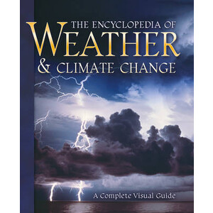 Encyclopedia of Weather & Climate Change