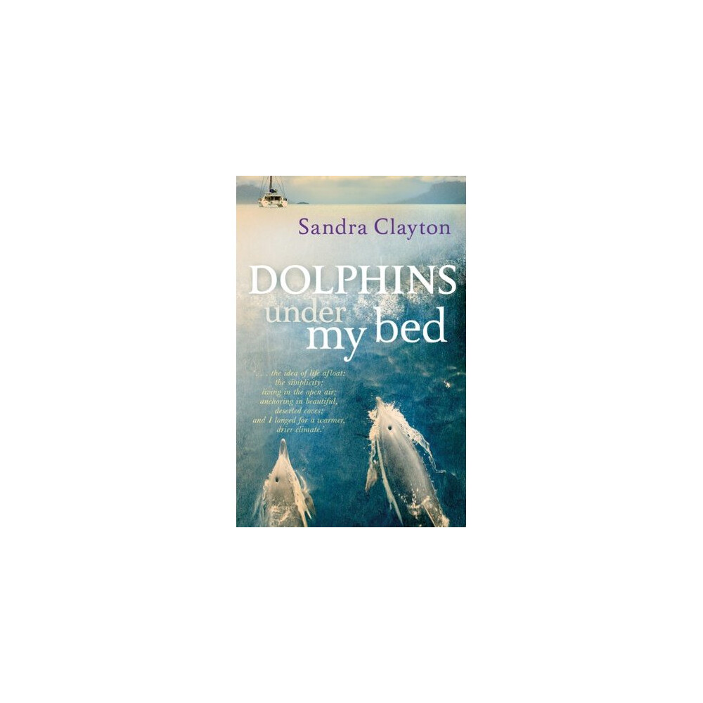 Dolphins Under My Bed