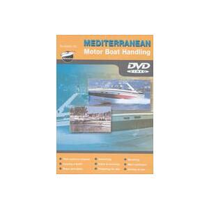 Mediterranean Boat Handling DVD