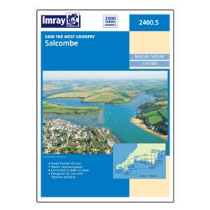 Y44 Salcombe