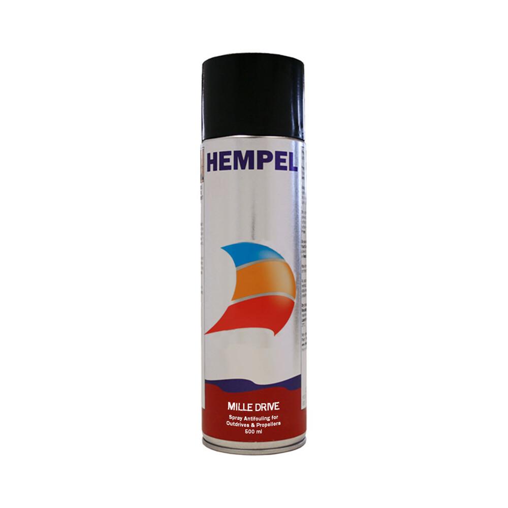 Hempel Mille Drive Spray coat