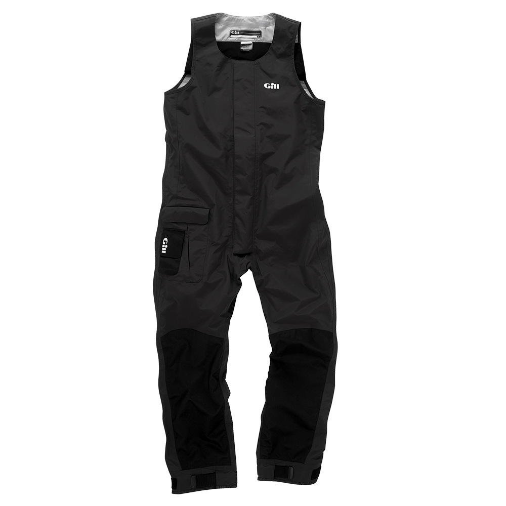 Gill KB Racer Trousers Black
