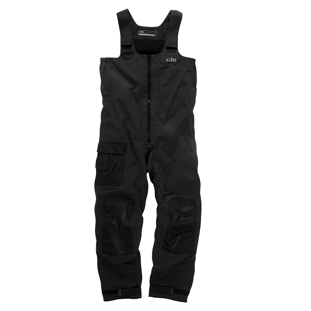 Gill OC Racer Trousers - Black