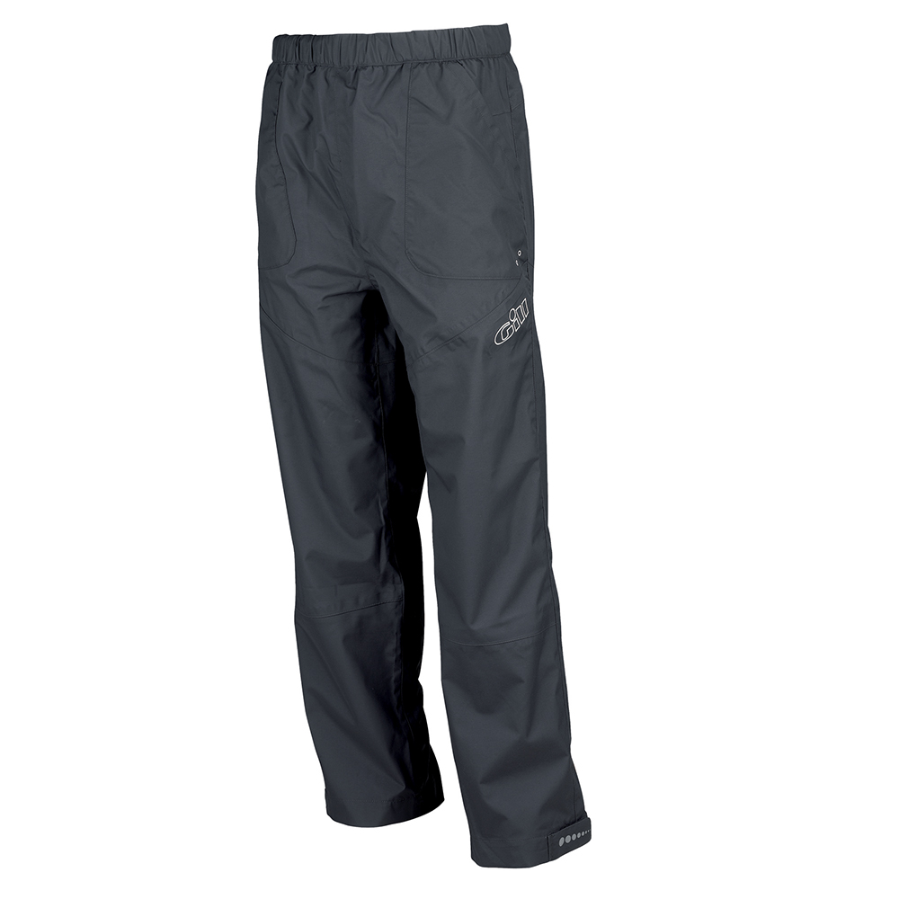 Inshore Lite Waist Pants - Graphite