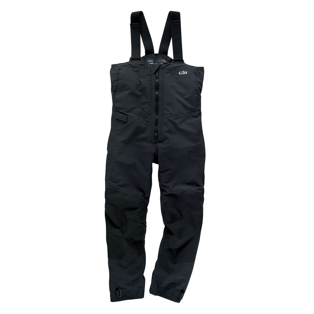 Gill OS2 Men's Coastal Sailing Trousers Graphite