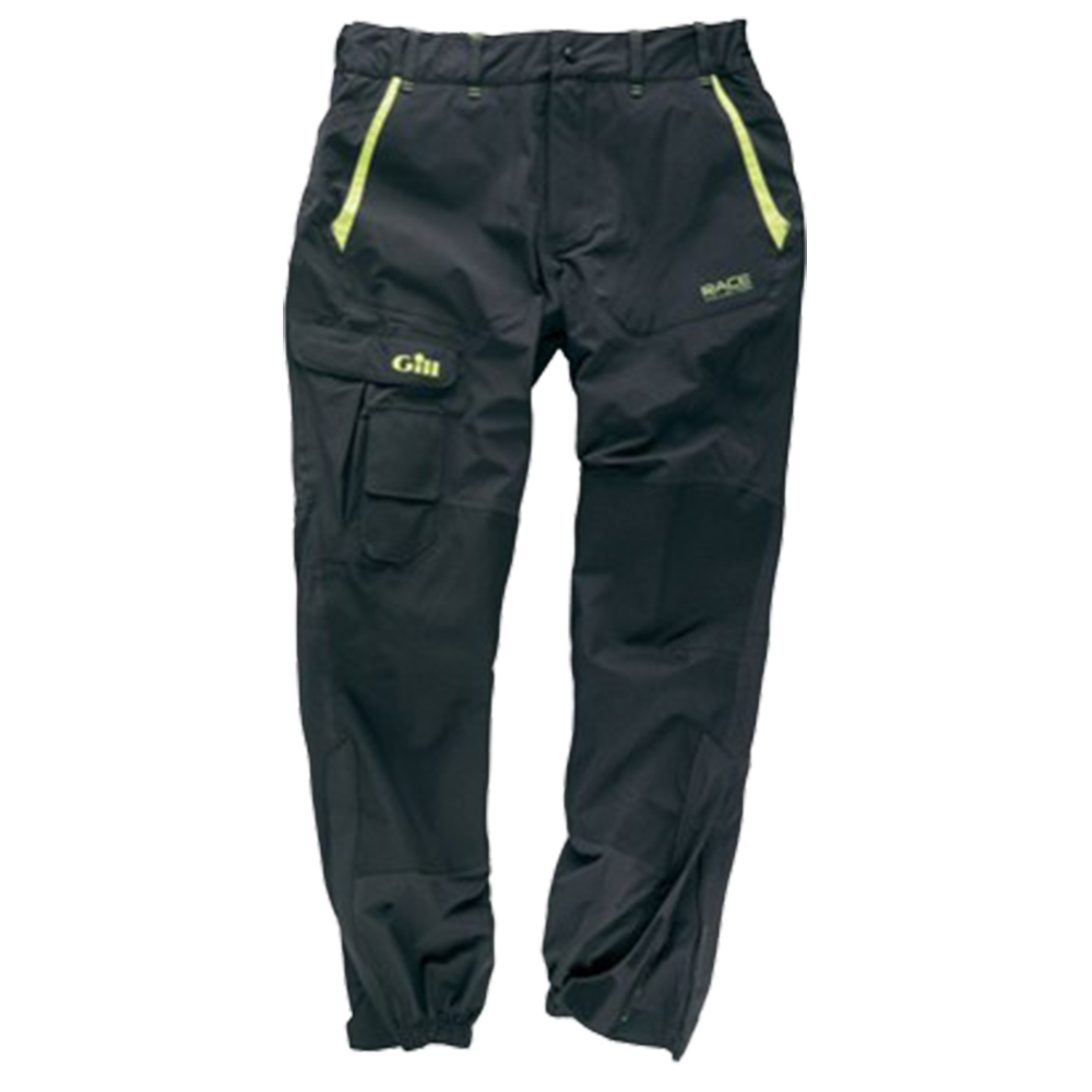 Gill Race Waist Trousers - Exclusive Gill Race Collecti