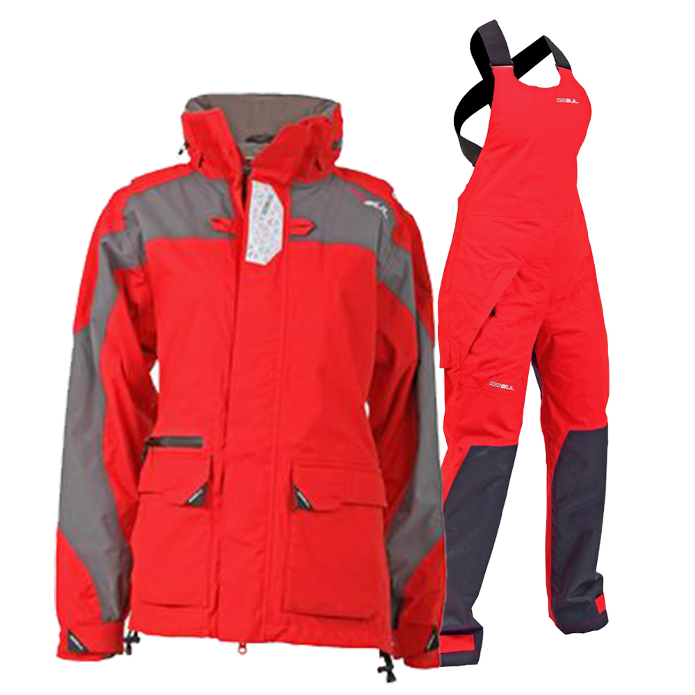 Gul  Vigo Ladies Coastal Suit