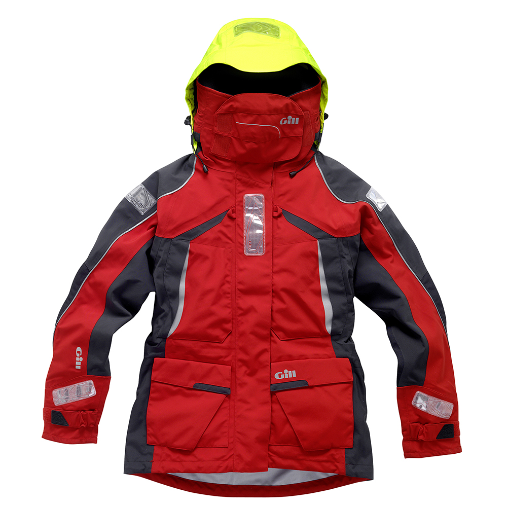 OS1 Ladies Jacket
