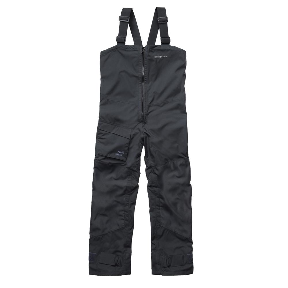 Henri Lloyd Blue Eco Coast Suit Carbon
