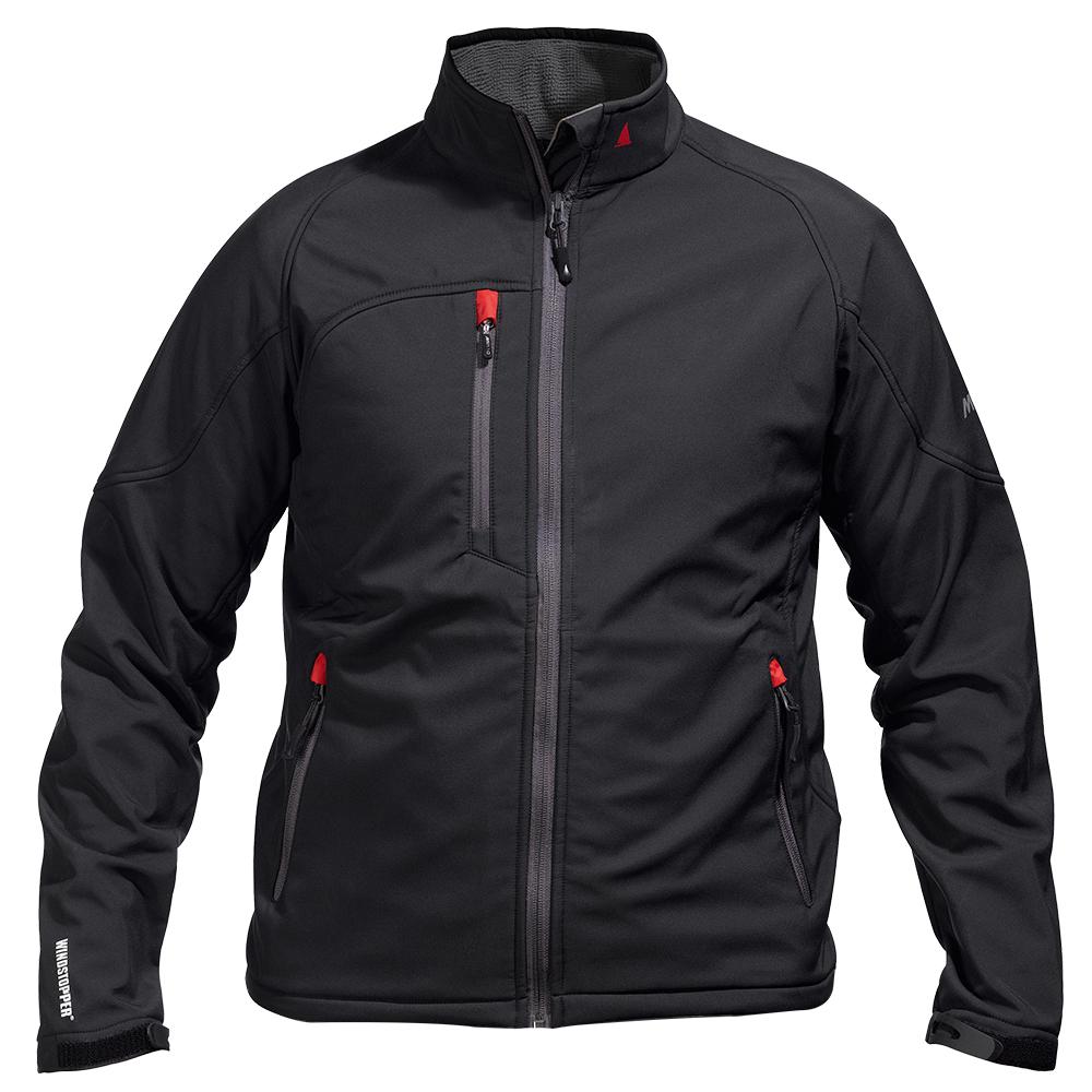 Musto Windstopper Jacket - Black