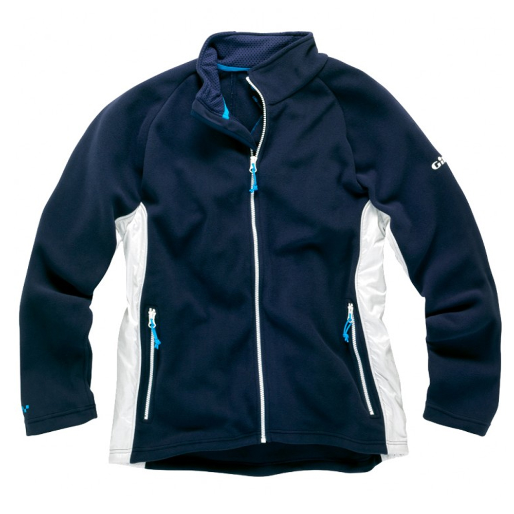 Women's Sail Fleece - Navy