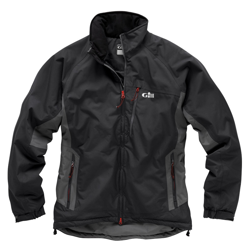 i5 Crosswind Jacket Graphite