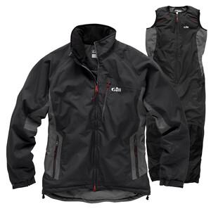 i5 Crosswind Jacket Graphite