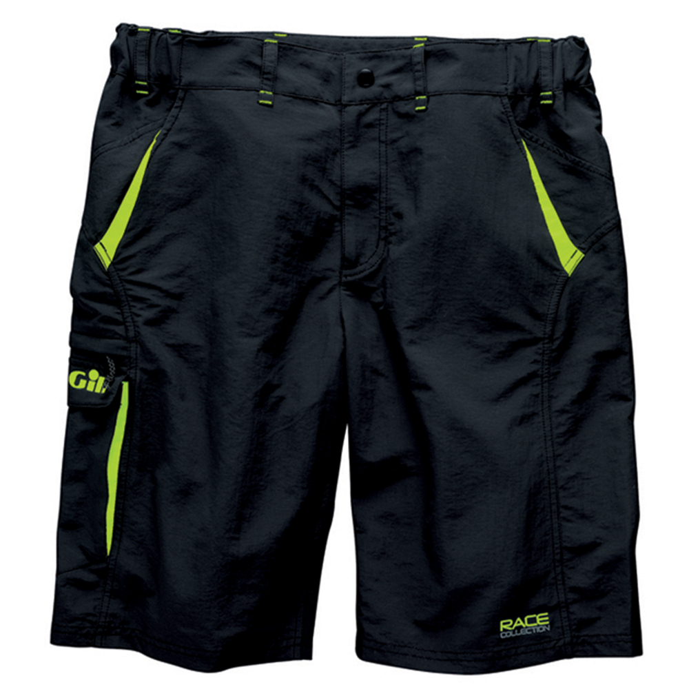 Gill Race Sailing shorts - Exclusive Gill Race Collection