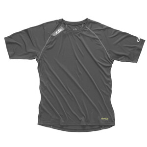 Race Short Sleeve T Ash/Graphite