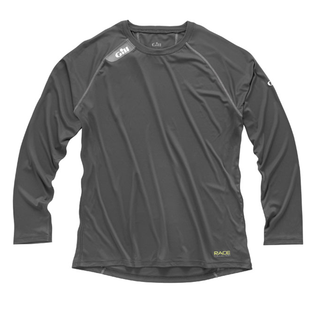 Race Long Sleeved T-Shirt