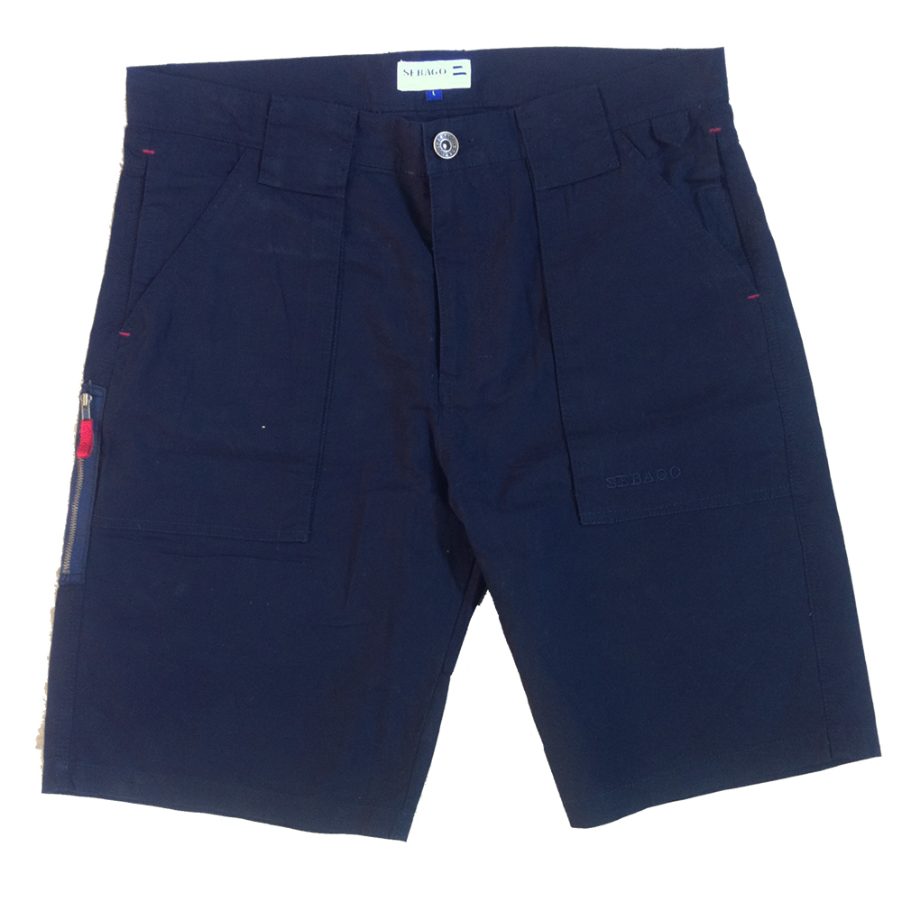 Sebago  Deck Shorts Navy
