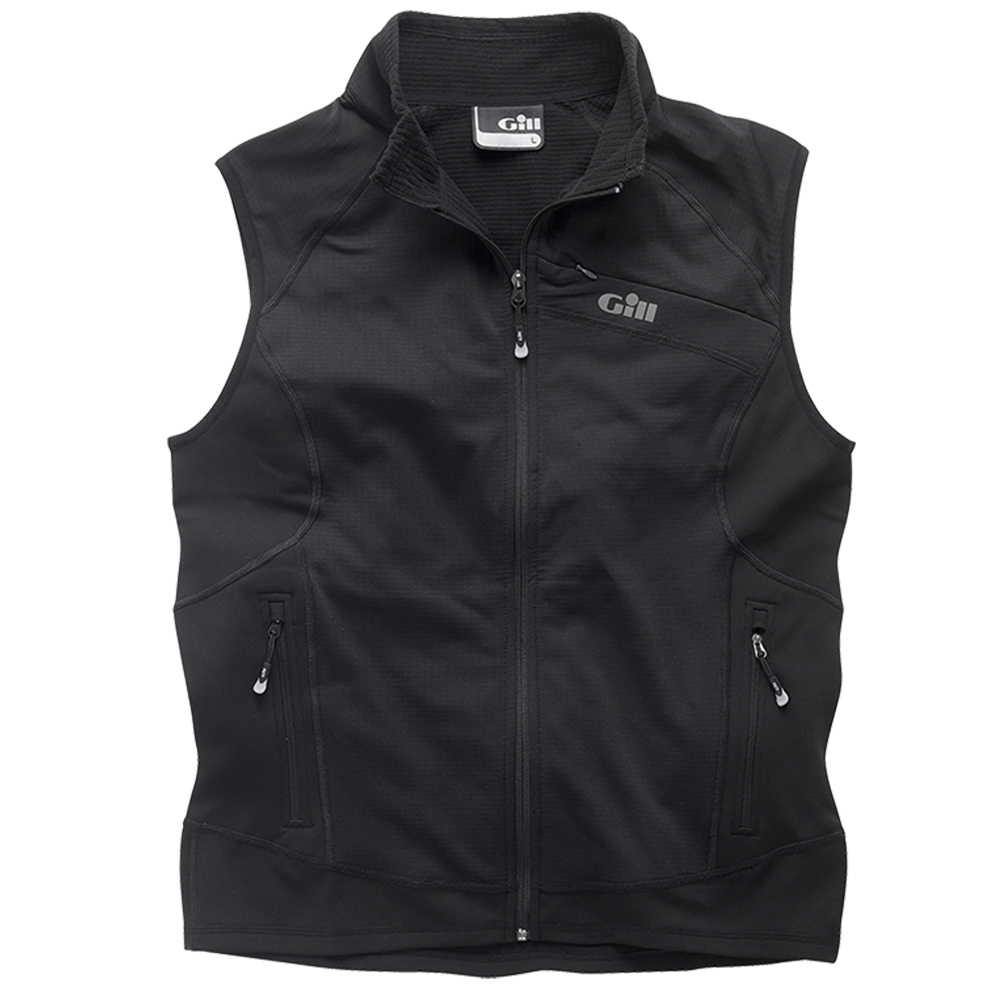 Gill i3 Thermogrid Vest Mid layer