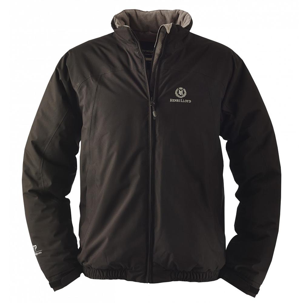 Henri Lloyd Elite Therm Mid Layer Jacket