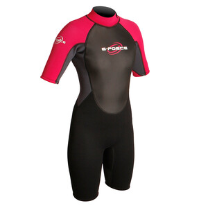 G-Force Women's Shorti Wetsuit