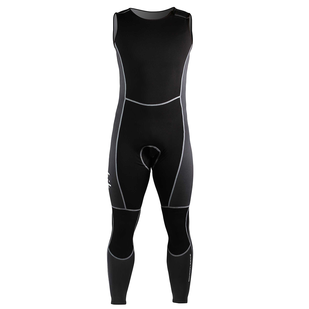 Microfleece Skiff Suit