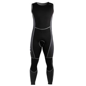 Microfleece Skiff Suit