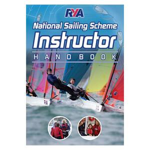 National Sailing Scheme Instructor Handbook (G14)