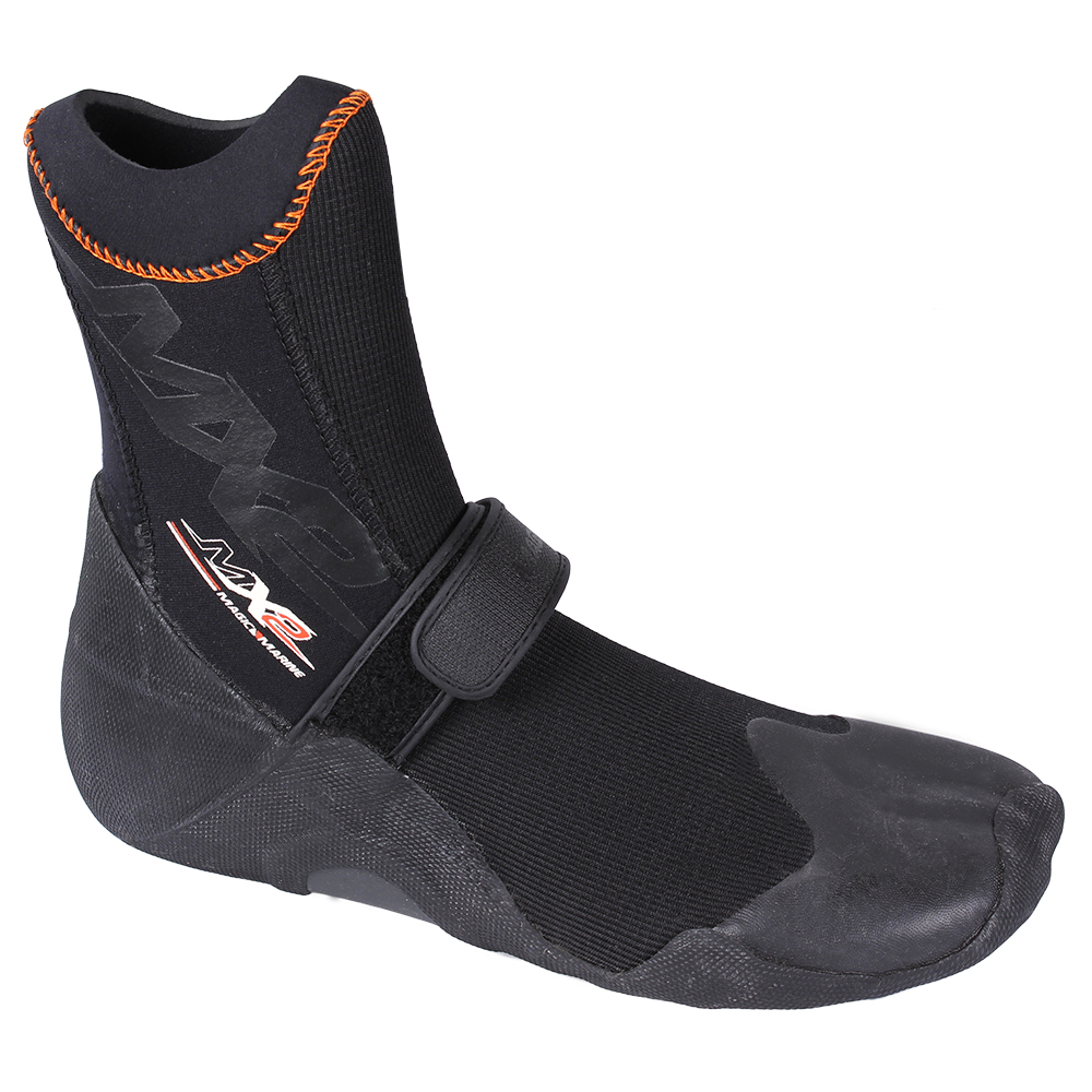 Skiff Split Toe Boot