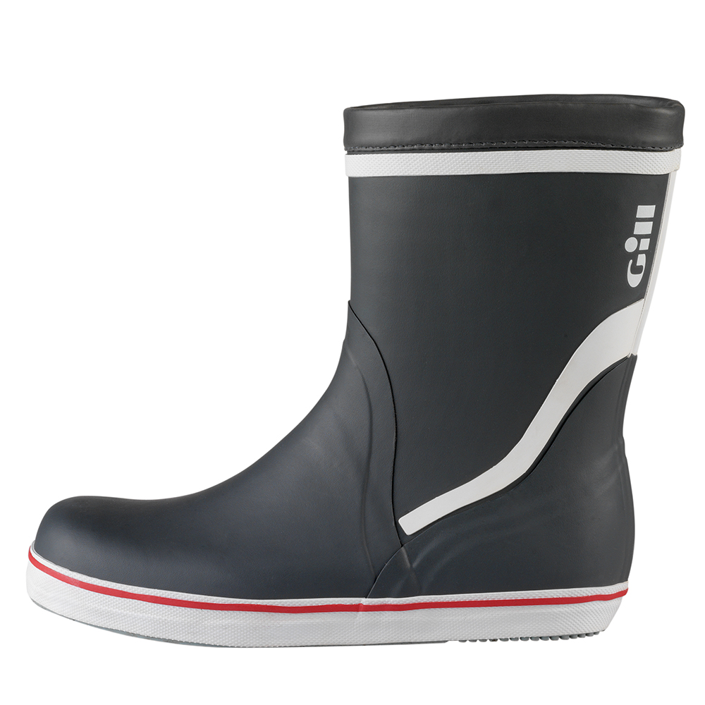 Short Cruising Boot
