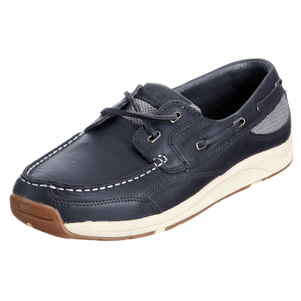 Antibes Shoe Navy