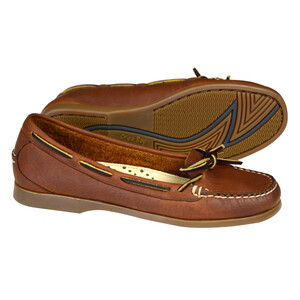 Bow Women's Deck Shoes