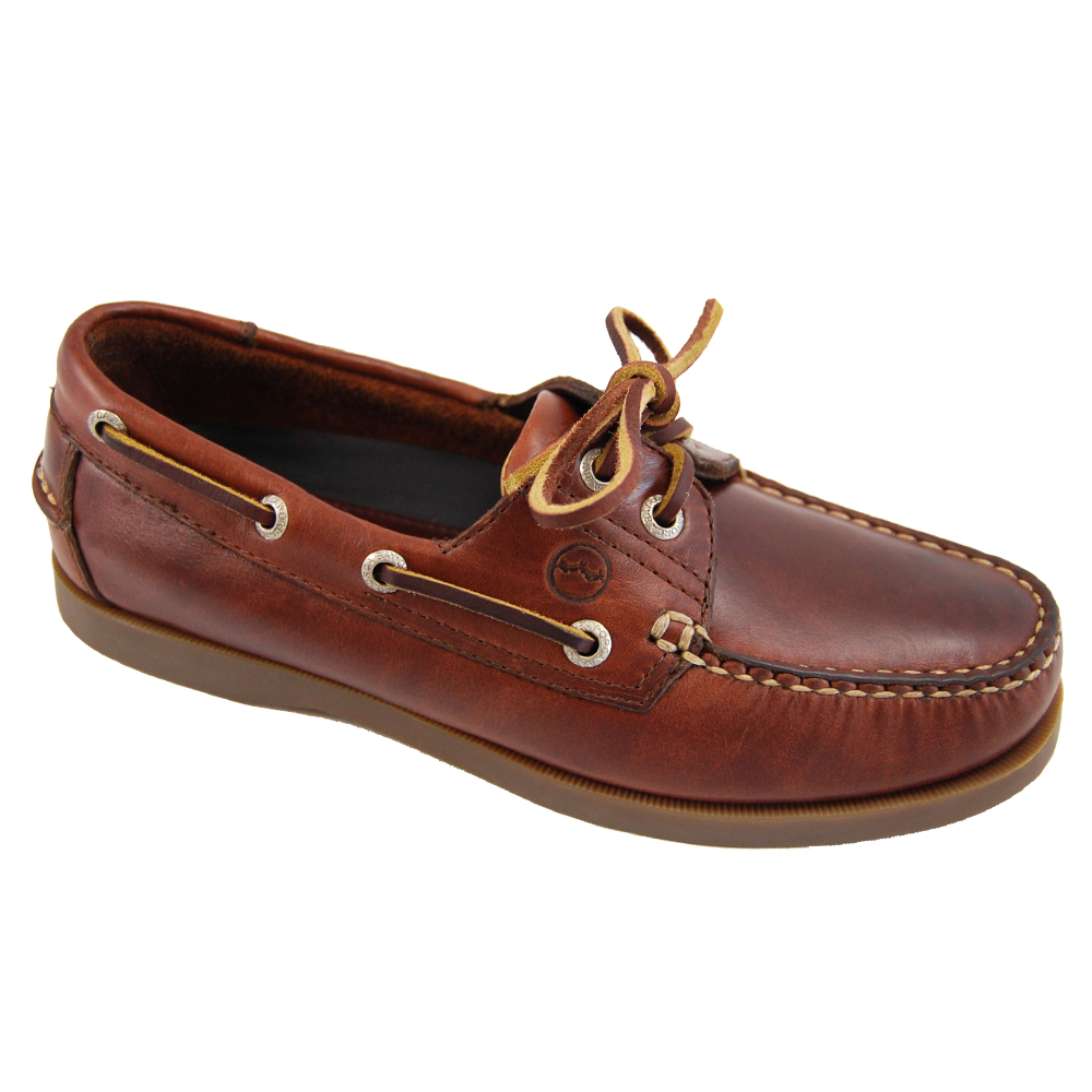 Creek Women's Deck Shoes