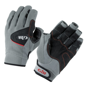 Deckhand Sailing Gloves Short finger