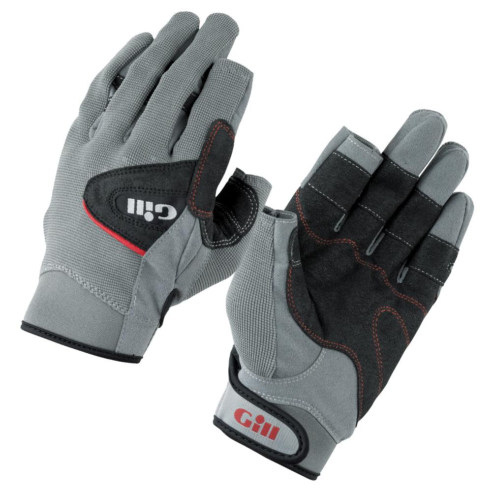 Deckhand Sailing Gloves Long Finger