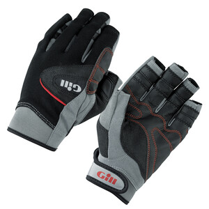 Championship Sailing Gloves Short fingered