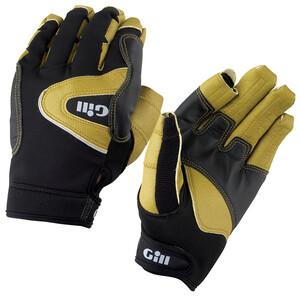 Pro Gloves Long Finger