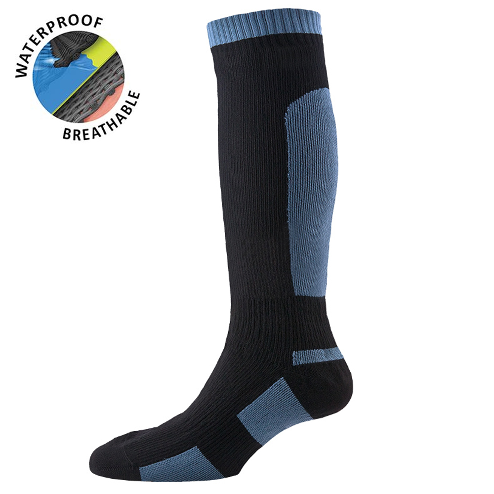 Waterproof Long Sock