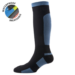 SealSkinz Waterproof Long Sock