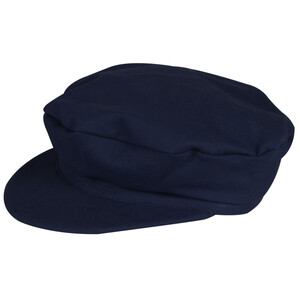 Sailcloth Yachting Cap