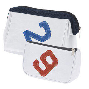 Force 4 Sailcloth Washbag