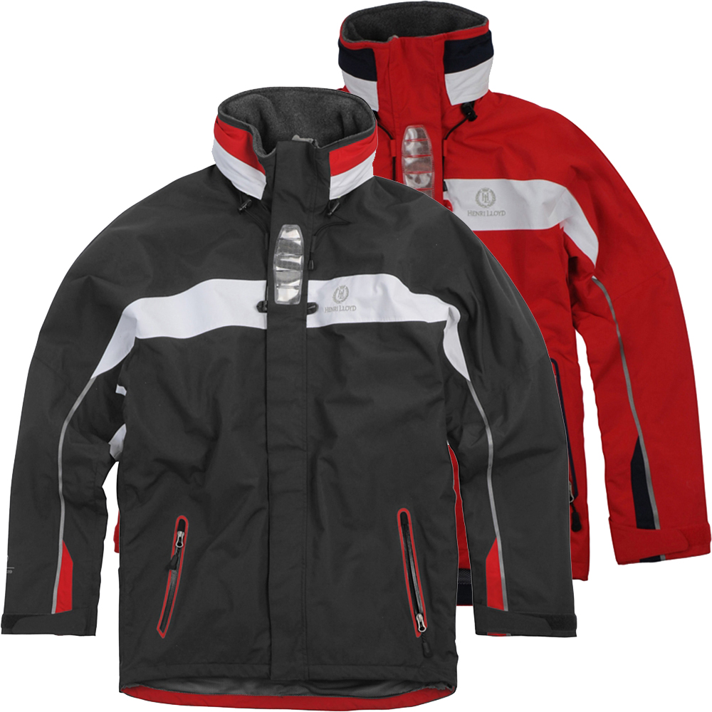 Osprey Jacket